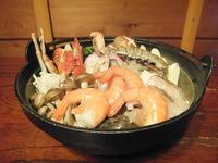 秋・冬の味覚 鍋料理