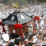 焼津神社大祭り(荒祭り)